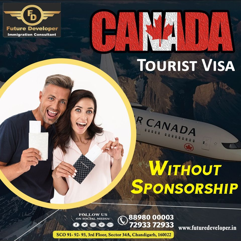 Visitor Visa with family