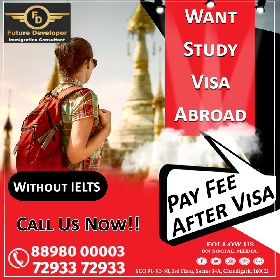 Settle In Abroad