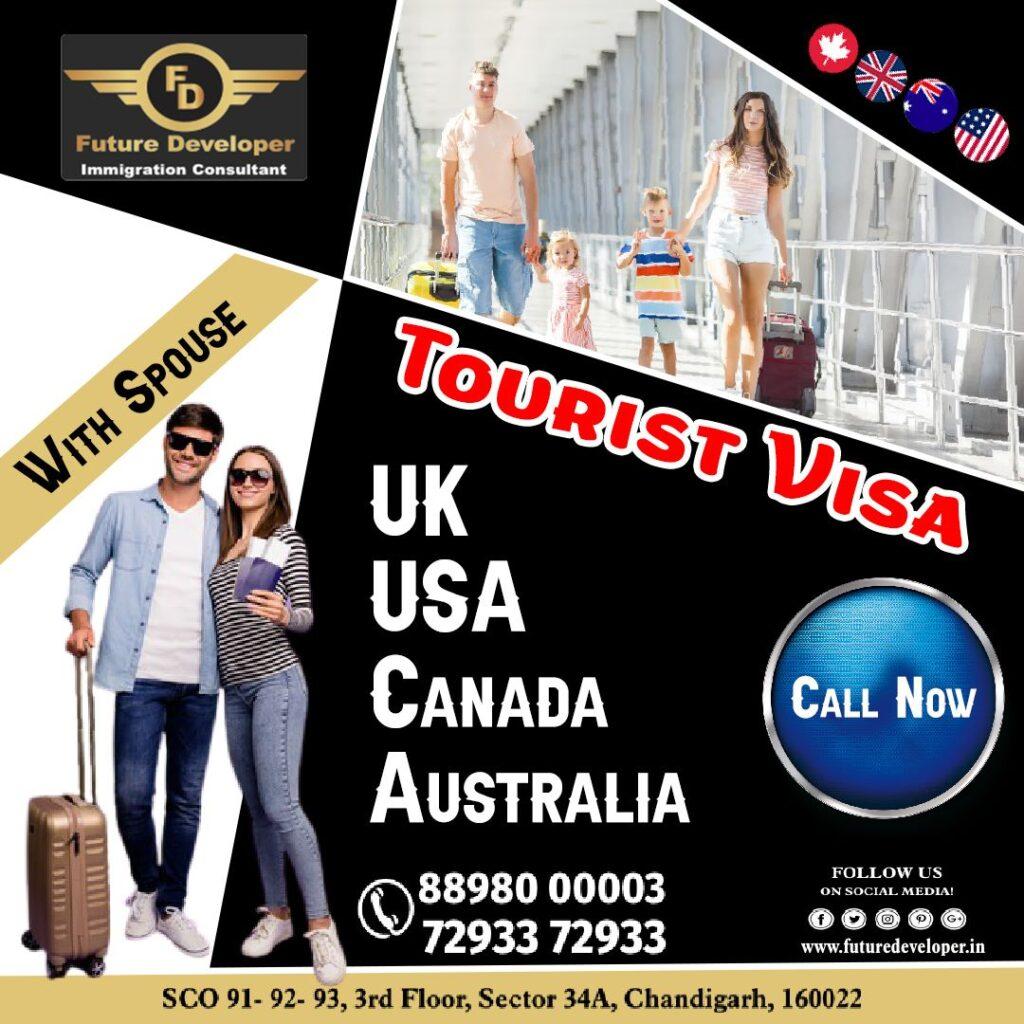 Visa Assistance For Australia