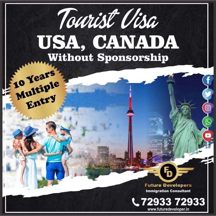 Tourist Visa Canada USA