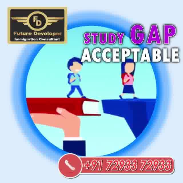 study Gap