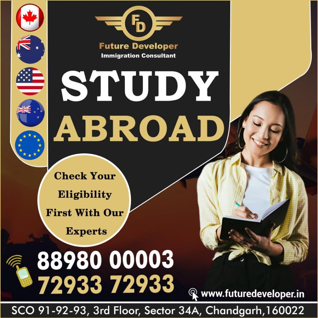 Study Abroad With Without IELTS