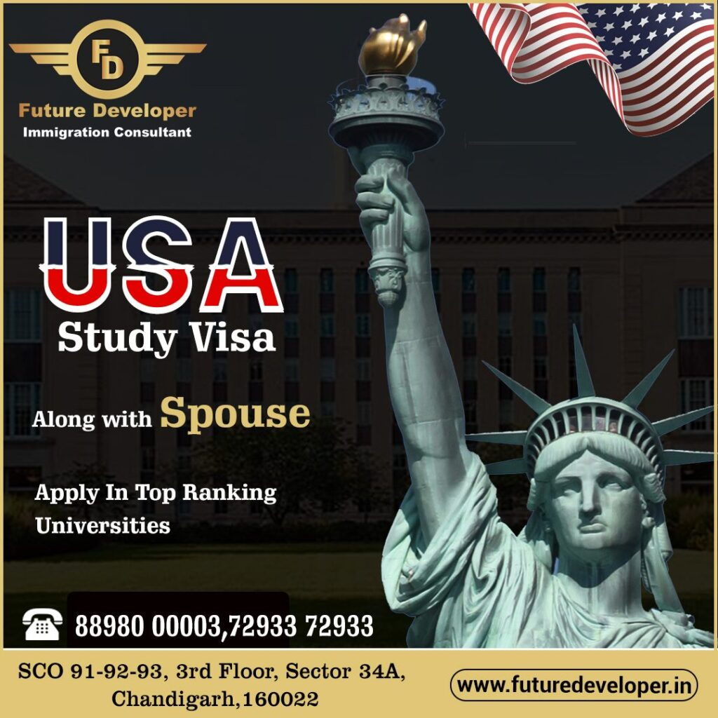 Apply for Your USA Study Visa Without IELTS