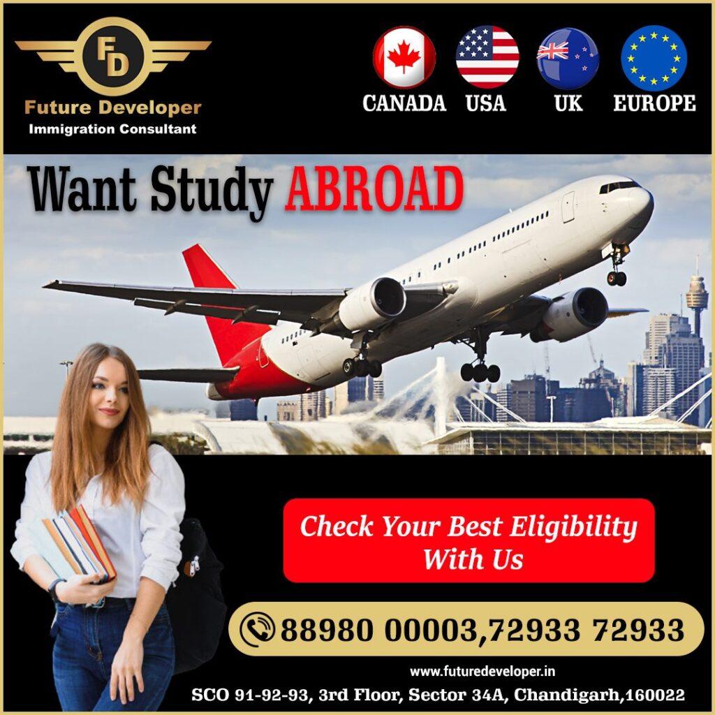 Studies Abroad